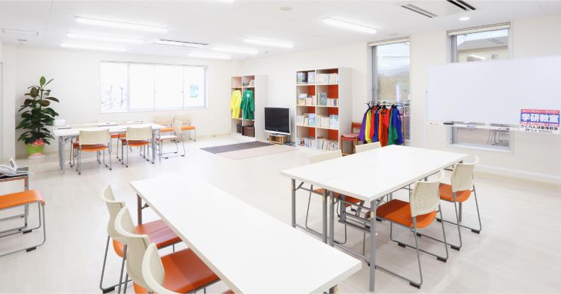 ザック英会話教室